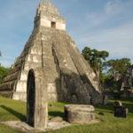 #3 Dos Mundos Tikal
